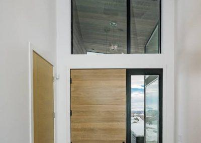 Custom Home Builder Billings Mt Beartooth View DSC03394