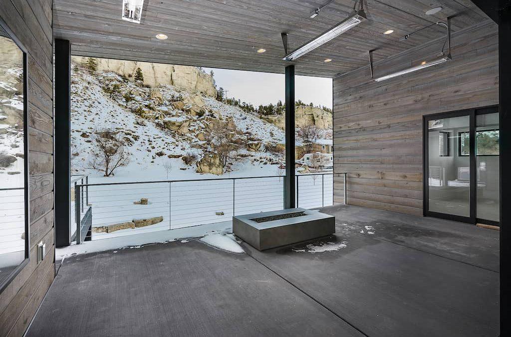 Custom Home Builders Billings MT