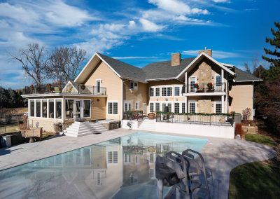Custom Home Builders Billings Mt 620 Highland Park 0275