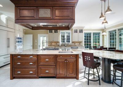 Custom Home Builders Billings Mt Highland Park 015