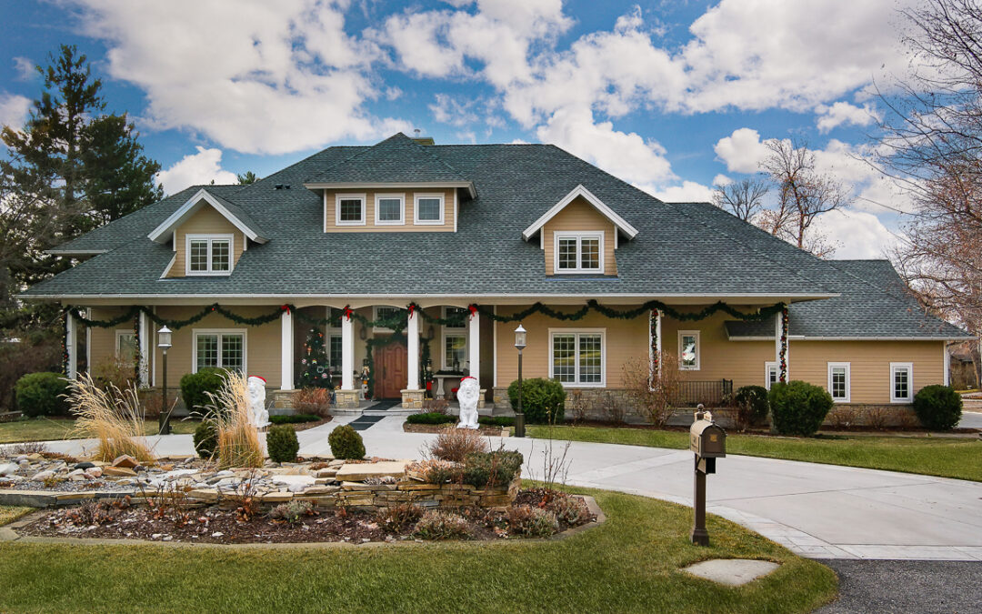 Billings MT Custom Home Builder
